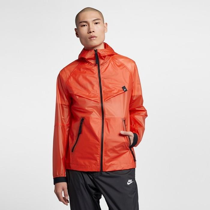 【海外限定】ナイキ ジャケット メンズ nike qs hooded jacket