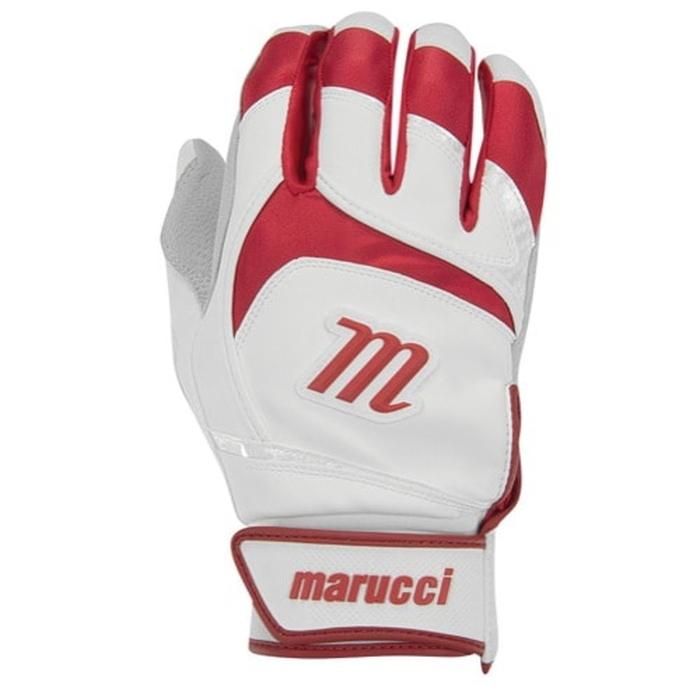 【お気に入り】 【海外限定 gloves】マルッチ バッティング バッティング メンズ marucci signature signature batting gloves, チューボーマニア:f0acd5f6 --- anigeroman.xyz