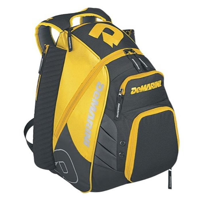 ディマリニ demarini バックパック バッグ リュックサック voodoo rebirth backpack