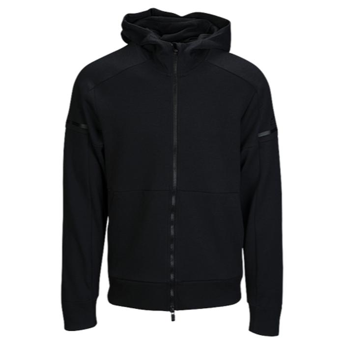 【海外限定】アディダス アディダスアスレチックス adidas athletics フーディー パーカー メンズ squad id full zip hoodie