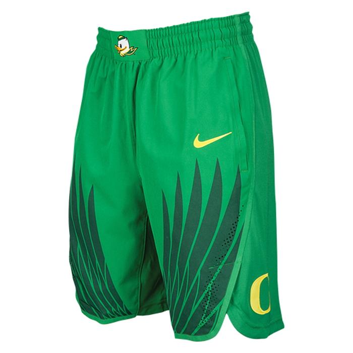 【海外限定】ナイキ カレッジ オーセンティック カウント ショーツ ハーフパンツ メンズ nike college authentic on court shorts