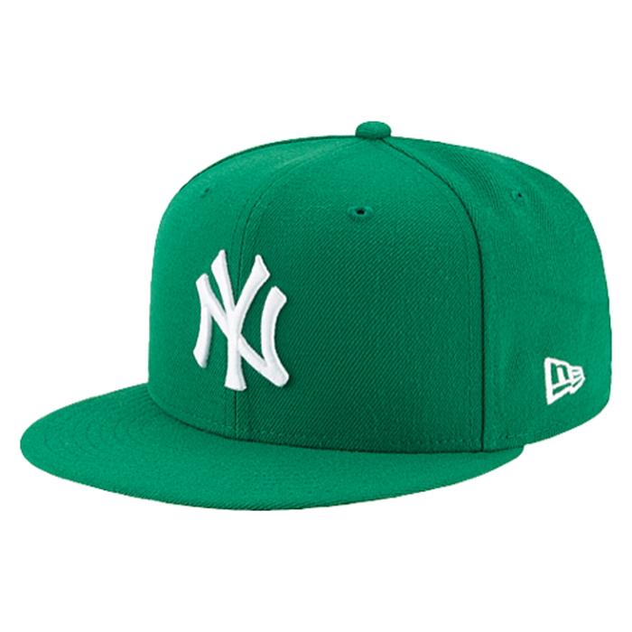 ニューエラ NEW ERA 【海外限定】ニューエラ キャップ 帽子 men's メンズ new era mlb 59fifty basic cap mens