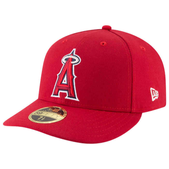 【海外限定】ニューエラ オーセンティック キャップ 帽子 メンズ new era mlb 59fifty authentic lp cap