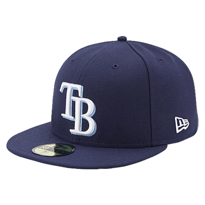 ニューエラ NEW ERA 【海外限定】new era mlb 59fifty authentic cap mens ニューエラ オーセンティック キャップ 帽子 men's メンズ ブランド雑貨 バッグ 小物