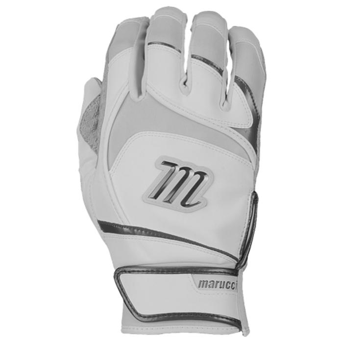 【海外限定】マルッチ バッティング メンズ marucci pittards signature batting gloves スポーツ
