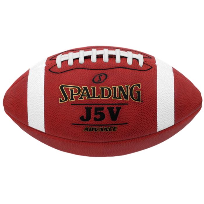 【海外限定】スポルディング フットボール men's メンズ spalding j5v advance nfhs official football mens