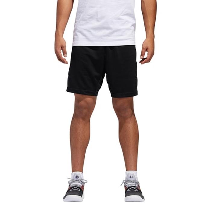 【海外限定】アディダス adidas ハーデン ショーツ ハーフパンツ メンズ harden capsule shorts バスケットボール