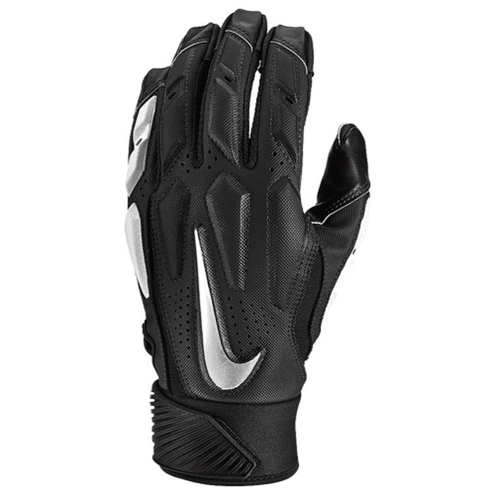 【海外限定】ナイキ men's メンズ nike dtack 6 lineman gloves mens