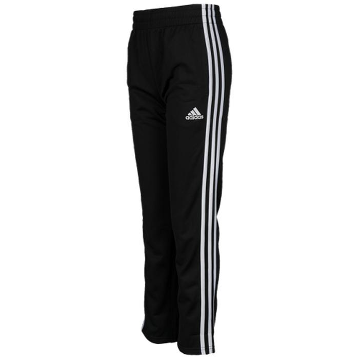 【海外限定】アディダス adidas gs(gradeschool) ジュニア キッズ designator pants gsgradeschool