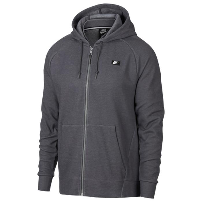 【海外限定】nike ナイキ optic fullzip hoodie フーディー パーカー メンズ