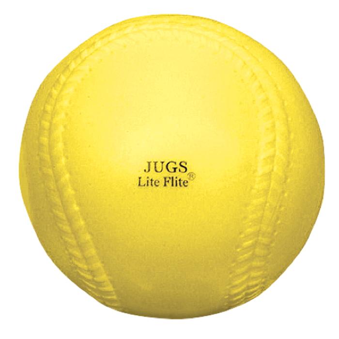 【海外限定】ジャグス liteflite jugs softballs liteflite softballs, hybrid:b36fd93c --- sunward.msk.ru