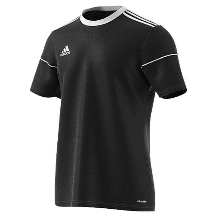 アディダス adidas チーム スリーブ ジャージ men's メンズ team squadra 17 short sleeve jersey mens
