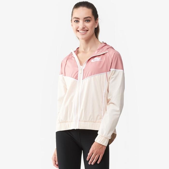【海外限定】nike ナイキ windrunner ウィンドランナー jacket ジャケット レディース