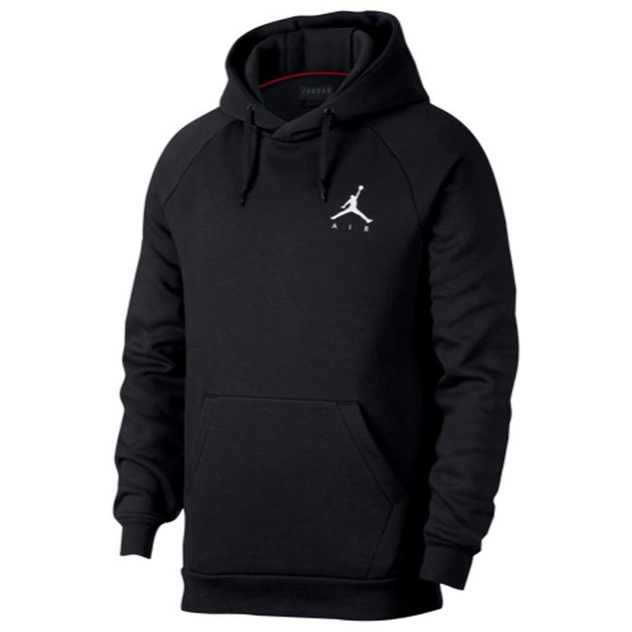 【海外限定】jordan jumpman air fleece pullover hoodie ジョーダン ジャンプマン エアー フリース フーディー パーカー メンズ