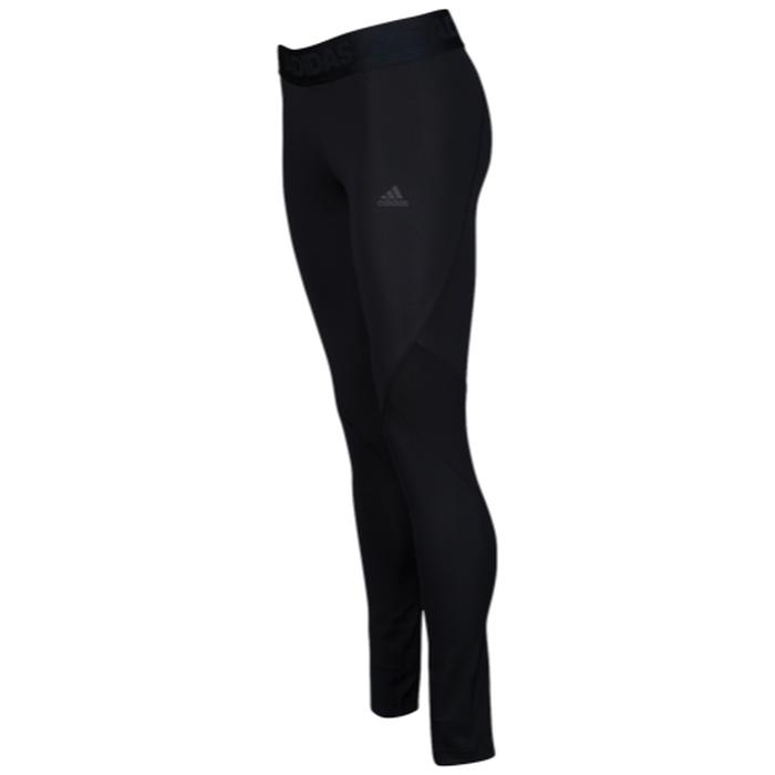 【海外限定】アディダス adidas タイツ women's レディース alphaskin tights womens