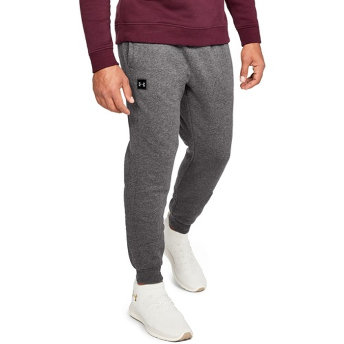 【海外限定】under armour rival fleece jogger アンダーアーマー ライバル フリース メンズ レディースファッション