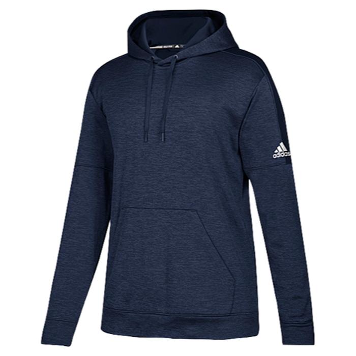 【海外限定】アディダス adidas team チーム issue fleece フリース pullover hoodie フーディー パーカー レディース