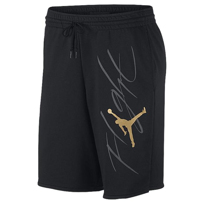 【海外限定】ジョーダン ジャンプマン フライト フリース ショーツ ハーフパンツ メンズ jordan jumpman flight gfx fleece shorts バスケットボール ショートパンツ ウェア