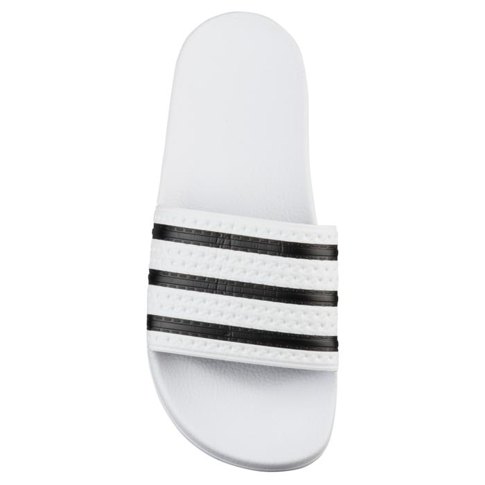 別倉庫からの配送】 mens slide adilette originals adidas