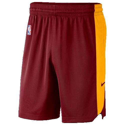 【海外限定】ナイキ プラクティス ショーツ ハーフパンツ men's メンズ nike nba practice shorts mens