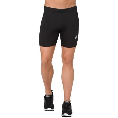 アシックス asics 銀色 シルバー ショーツ ハーフパンツ men's メンズ 7 silver sprinter shorts mens