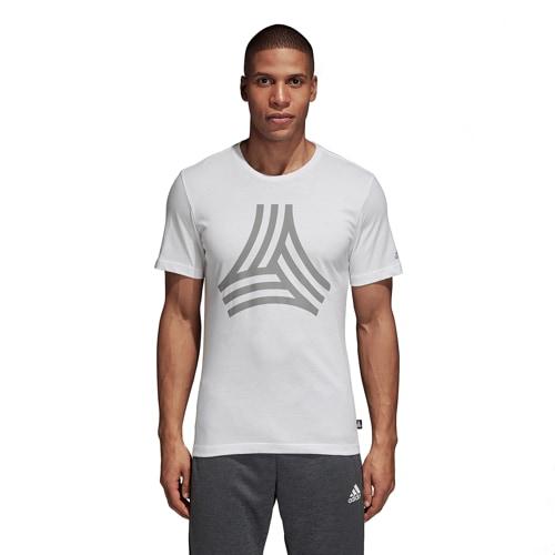 アディダス adidas tango logo ロゴ s 半袖 tシャツ men's メンズ