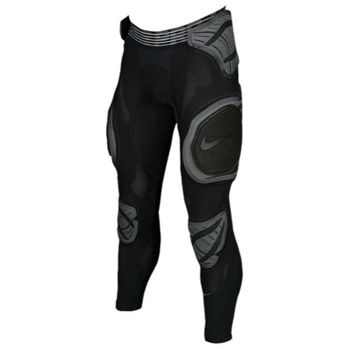 【海外限定】nike hyperstrong padded 34 tights ナイキ パッド 3 4 タイツ メンズ