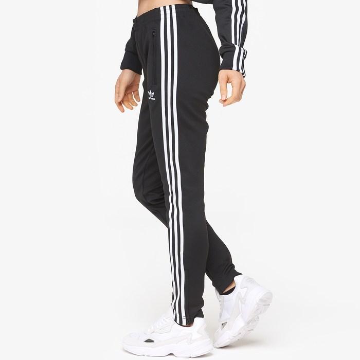 Adidas adidas originals originals adicolor superstar superstar track truck pants women's Lady's