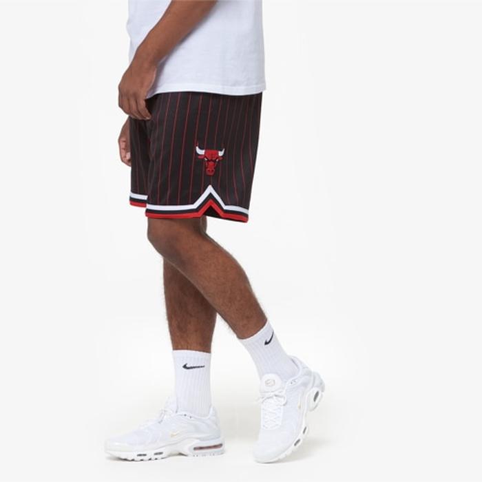 【海外限定】mitchell ness nba authentic shorts & オーセンティック ショーツ ハーフパンツ メンズ