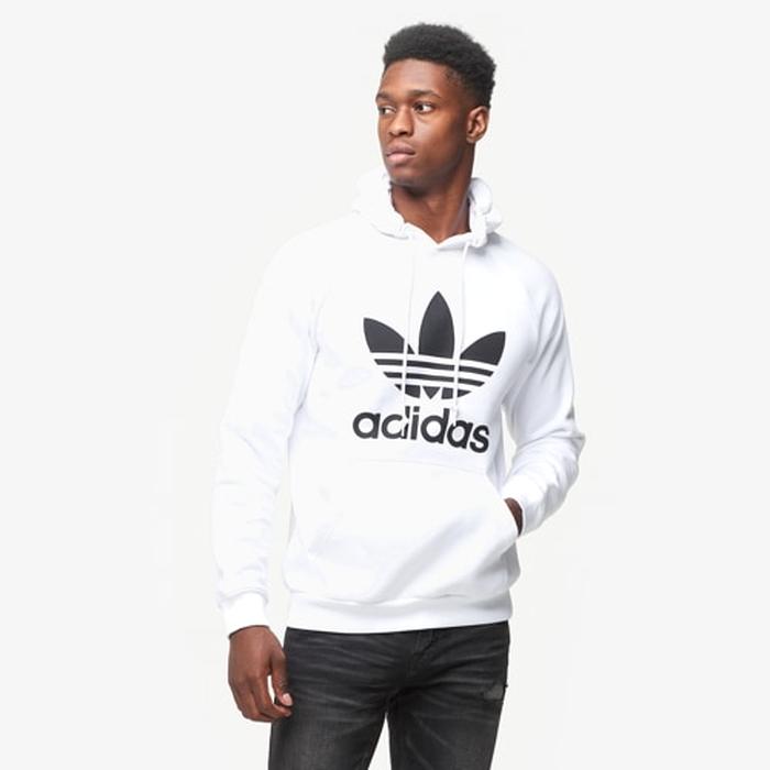 【あす楽】【海外限定】アディダス アディダスオリジナルス adidas originals オリジナルス トレフォイル p o フーディー パーカー メンズ trefoil po hoodie
