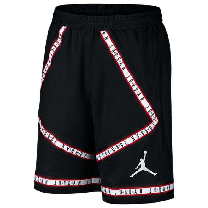 【海外限定】jordan ジョーダン air エアー taping shorts ショーツ ハーフパンツ men's メンズ