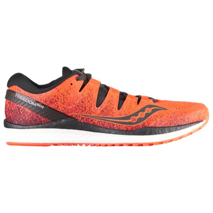 【海外限定】サッカニー メンズ saucony freedom iso 2 靴 メンズ靴