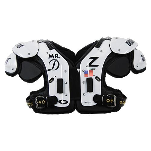 【海外限定】ダグラス douglas sp mr dz shoulder pad mens . men's メンズ