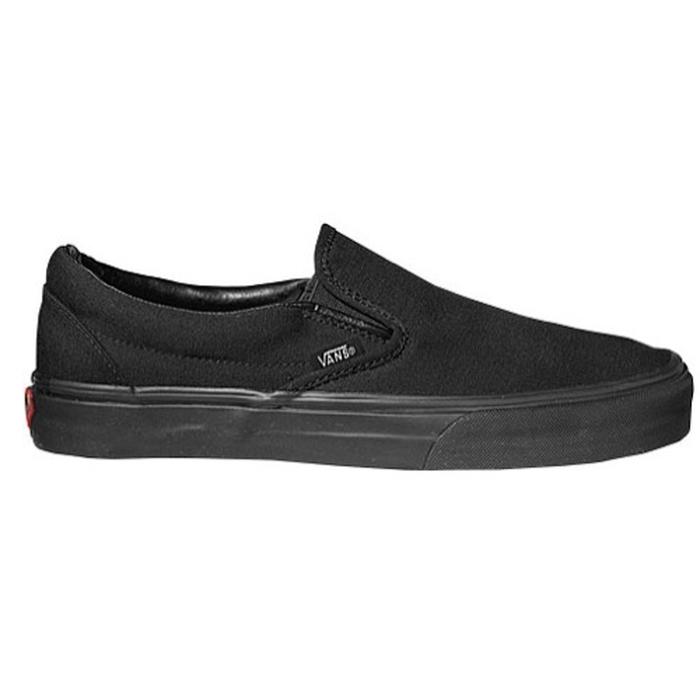 【海外限定】バンズ クラシック men's メンズ vans classic slip on mens 靴
