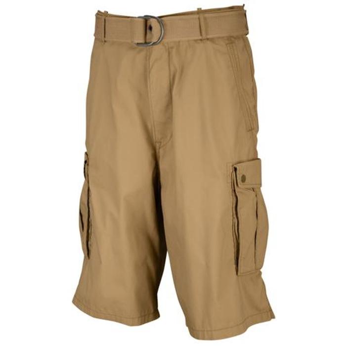 【海外限定】levi's snap cargo カーゴ shorts ショーツ ハーフパンツ men's メンズ
