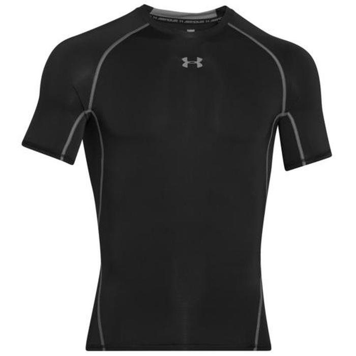アンダーアーマー コンプレッション s 半袖 シャツ shir men's メンズ under armour heatgear compression ss t shirt mens アウトドア スポーツ