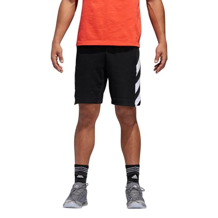 【海外限定】アディダス adidas ハーデン ショーツ ハーフパンツ メンズ harden commercial shorts メンズウェア