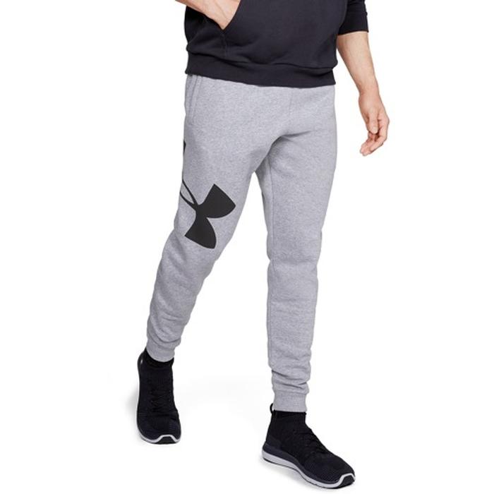 【海外限定】アンダーアーマー ライバル フリース ロゴ メンズ under armour rival fleece logo jogger レディースファッション