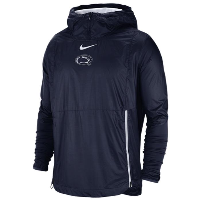 【海外限定 pullover】ナイキ カレッジ ラッシュ ジャケット rush メンズ メンズ nike college fly rush pullover jacket, サンクロレラ:b024c41a --- sunward.msk.ru