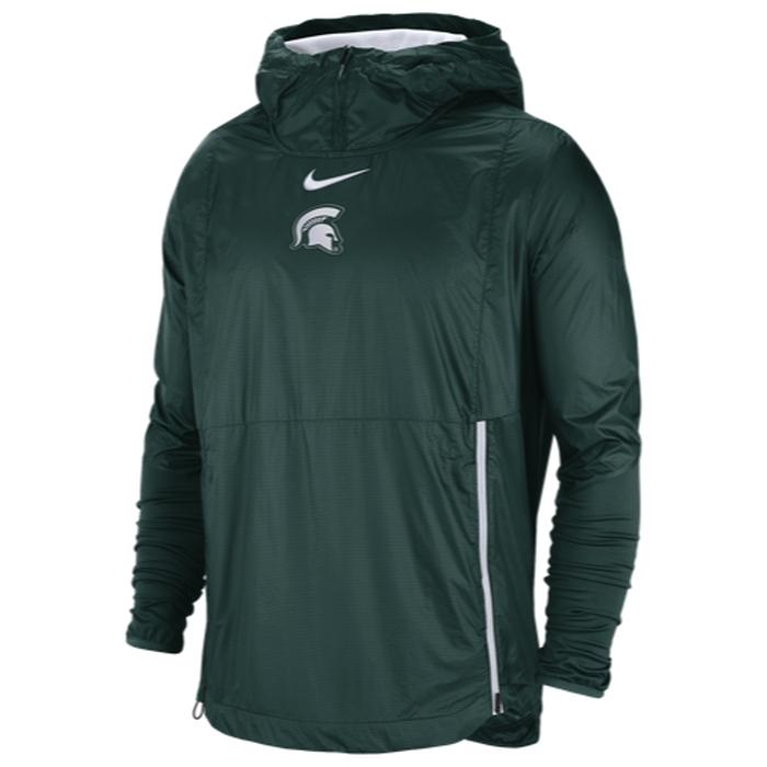 【海外限定】ナイキ カレッジ ラッシュ ジャケット メンズ nike college fly rush pullover jacket
