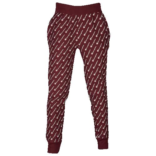 【海外限定】チャンピオン champion reverse リベンジ weave aop jogger pants メンズ