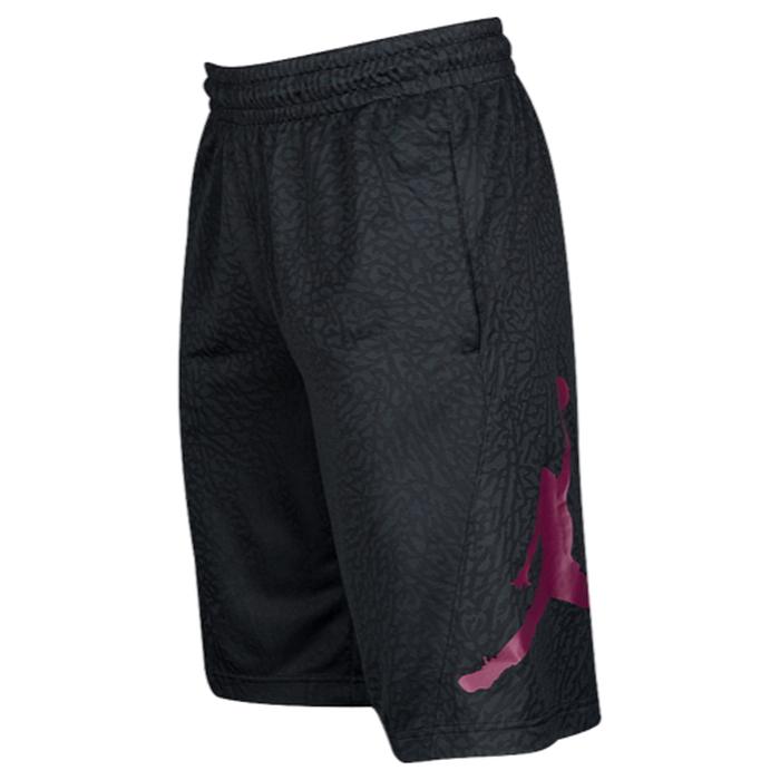【海外限定】jordan ジョーダン rise ライズ vertical shorts ショーツ ハーフパンツ メンズ