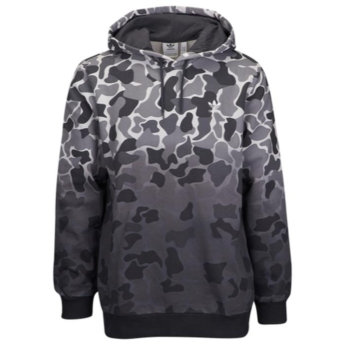 【海外限定】アディダス アディダスオリジナルス adidas originals オリジナルス p o フーディー パーカー メンズ camo po hoodie