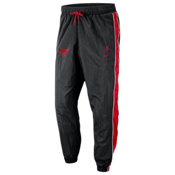 【海外限定】ナイキ トラック メンズ nike nba throwback track pants スポーツ