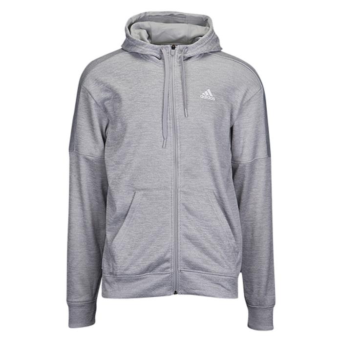 【海外限定】アディダス adidas チーム フーディー パーカー メンズ team issue fullzip hoodie