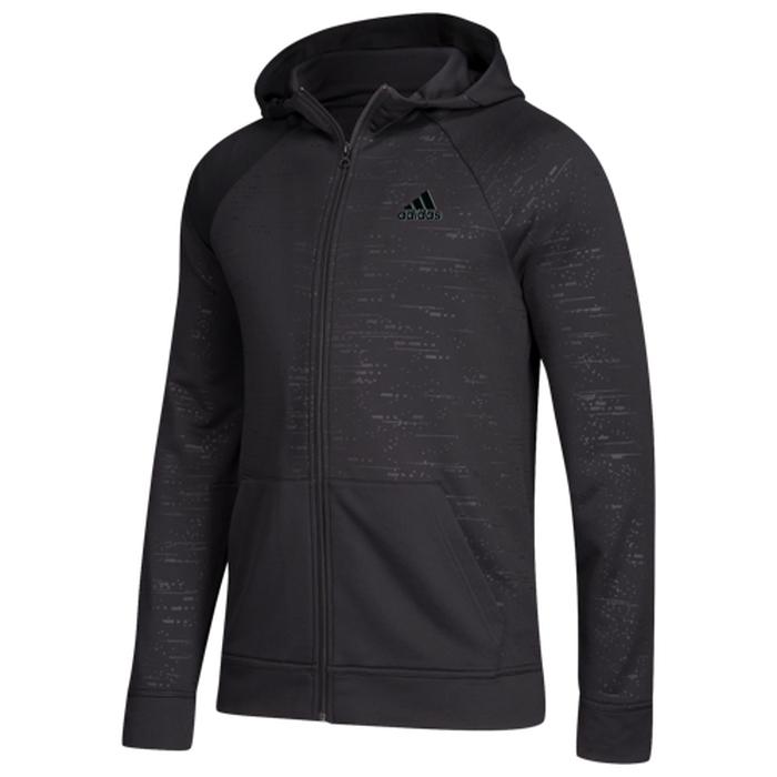 アディダス adidas チーム フーディー パーカー men's メンズ team electric fullzip hoodie mens