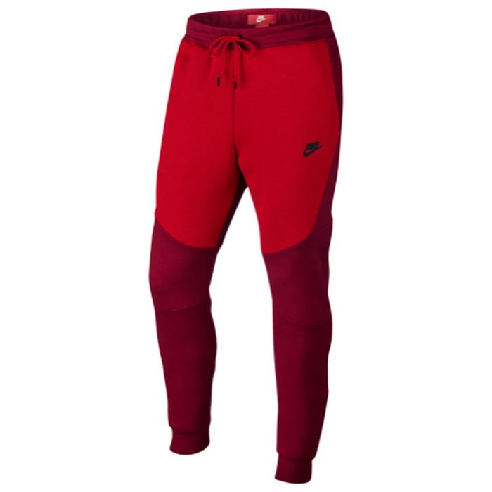 【海外限定】ナイキ テック フリース メンズ nike tech fleece jogger