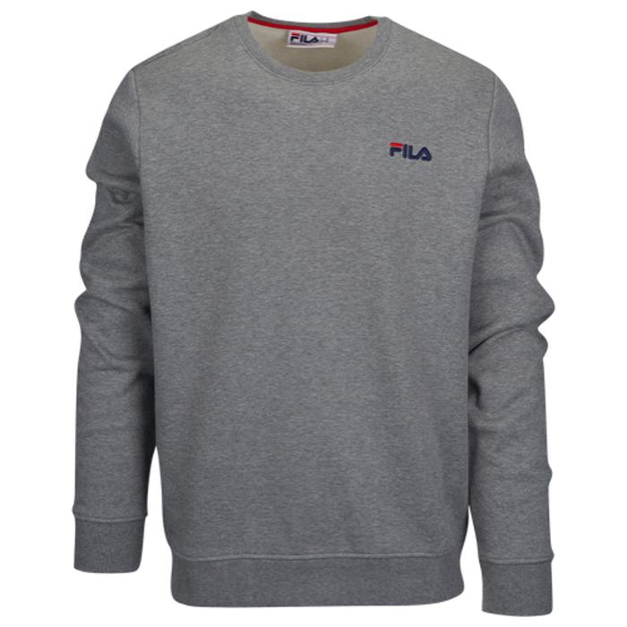 【海外限定】フィラ メンズ fila colona sweatshirt
