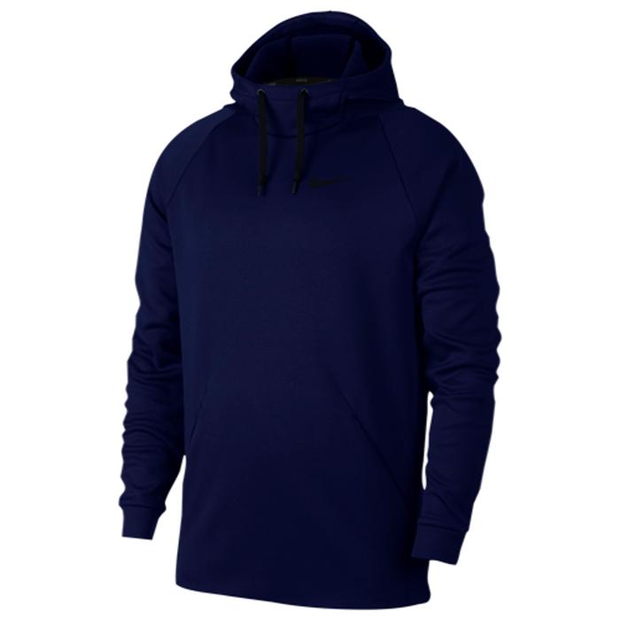 【海外限定】nike therma hoodie ナイキ サーマ フーディー パーカー メンズ