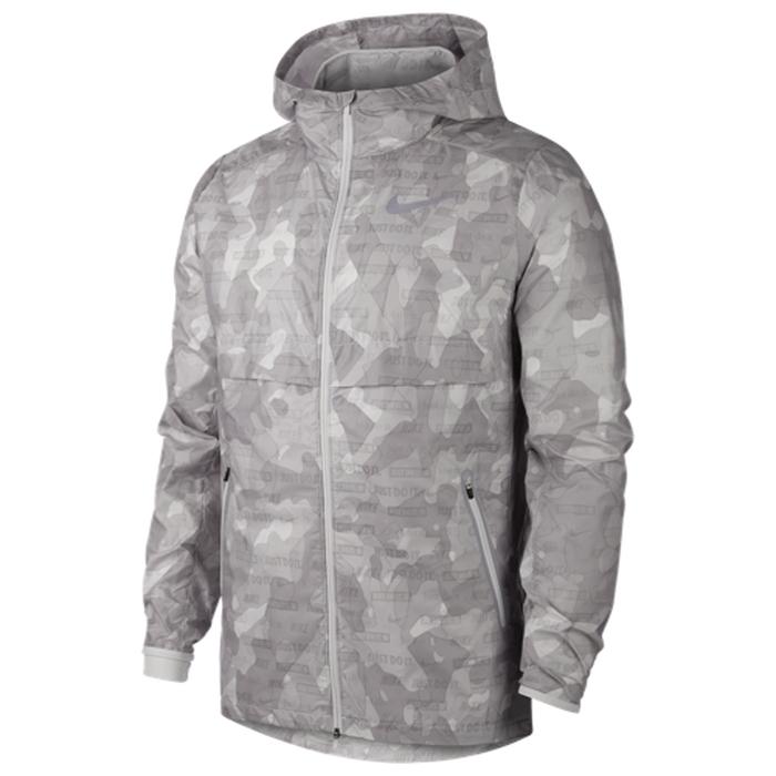 【海外限定】ナイキ ジャケット メンズ nike shield ghost camo jacket セットアップ スポーツウェア